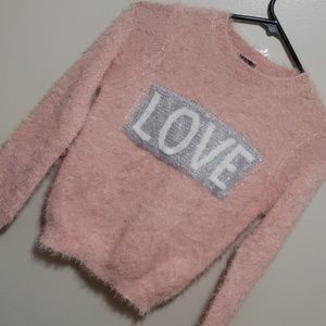 💗LOOK AT THIS CUTE SWEATER!!💗